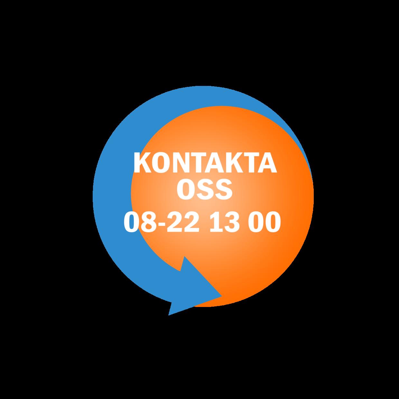 Logo kontakta oss